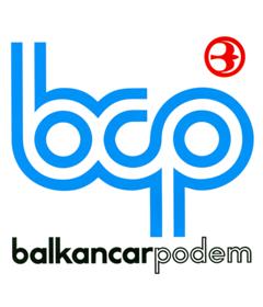 Logo de Balkancarpodem